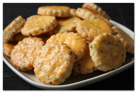 kakaolu-bademli kurabiye – 2