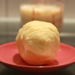 elmalı ekmek