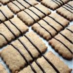 kakuleli kurabiye