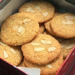 muzlu yulaflı kurabiye